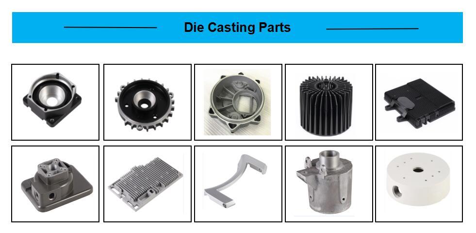 จีนผู้ผลิต CNC อลูมิเนียมหล่อชิ้นส่วนอะไหล่รถยนต์ชิ้นส่วนรถยนต์ / cnc อะไหล่