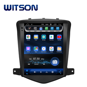 WITSON Android 4.1DOUBLE DIN FOR VW GOLF(MK6) HD 3G Wifi Multi-touch 3D UI