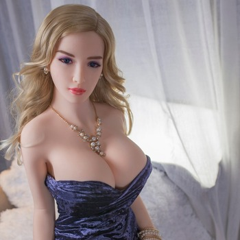 170cm beautiful blonde American women sex doll with big breast silicone sex doll real lifelike oral sex