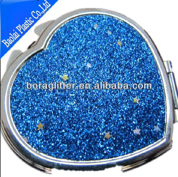 BL China holographic glitter powder,eco-friendly glitter powder