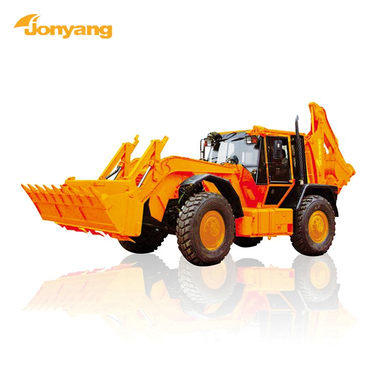 china new 13 ton backhoe loader producer for hot sale