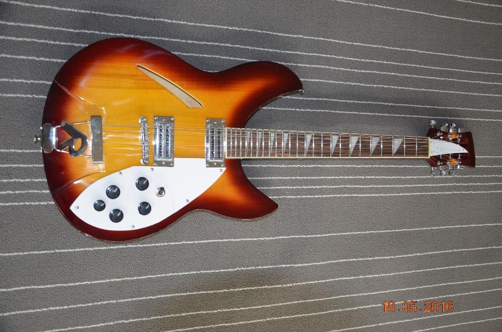 online get cheap 12 string semi acoustic guitar alibaba group. Black Bedroom Furniture Sets. Home Design Ideas