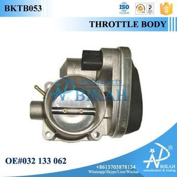 032 133 062 408-238-373-003 Throttle Body For Vw Golf Polo