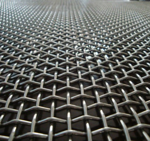 65Mn Corrosion resistance Sand Screen Wire Mesh