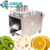 vegetable eggplant cutter/cut avocado fruit slicing machine