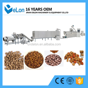 animal feed production process pdf