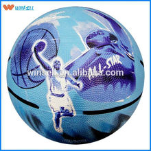All size new baden basketball