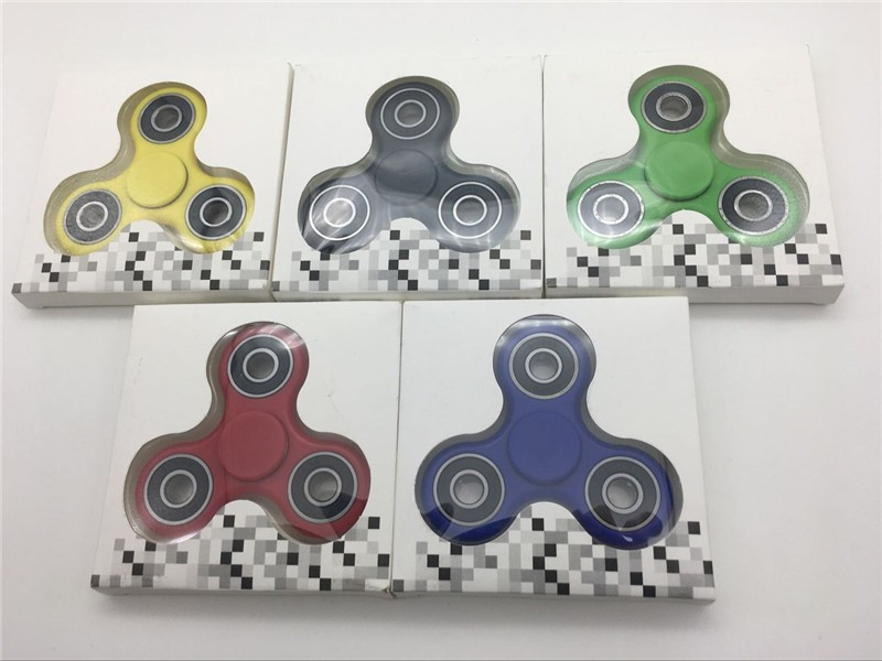 The ABS Fidget Spinner,Finger Spinner Hand Spinner Toys
