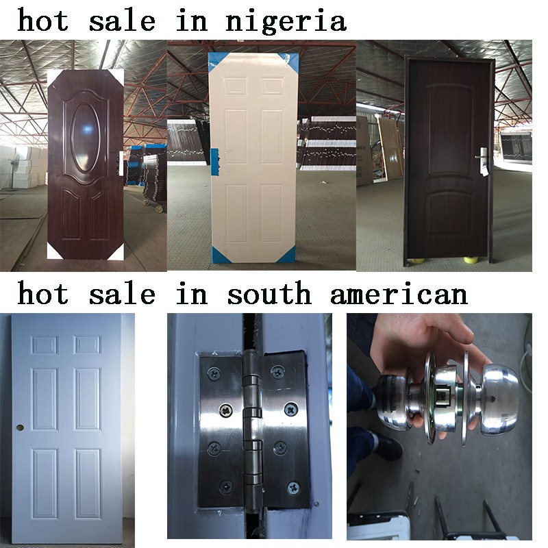 Bathroom Doors Nigeria bathroom door designs pre hung hollow metal door plain steel door