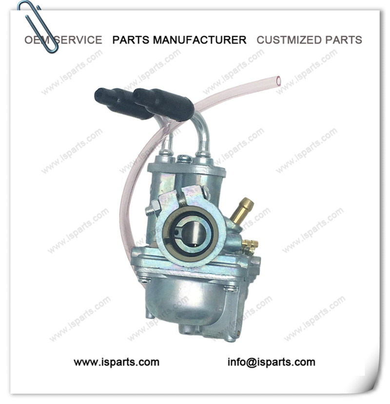 PW50 Carburetor For Racing Atv Motorcycle engine parts