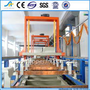 Zinc Plating Machine / Chrome plating equipment for sale