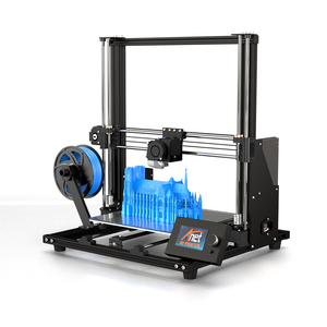 Anet A8Plus China Supplier Hot selling Anet 3 d Printer Made In China Desktop 3 d Printer Impresora 3D For Sale