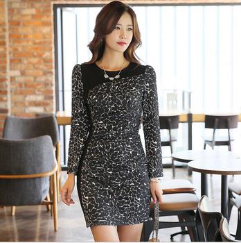 de9b41525e6d ey0032d di alta qualità alibaba esprimere abiti bianchi ufficio signora  guaina mini donne vestono casual