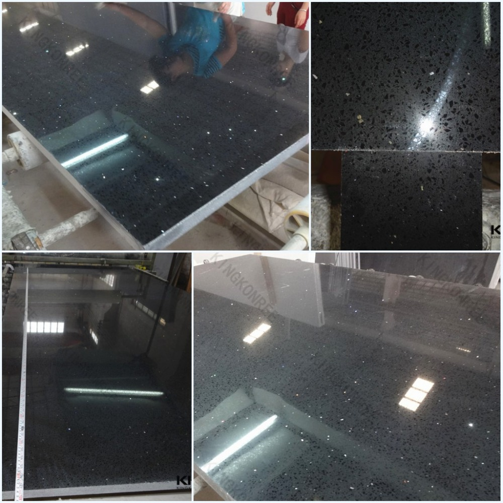 Black artificial quartz floor tile with glitter buy artificial black artificial quartz floor tile with glitter buy artificial quartz tile black glitterblack sparkle quartz tilesblack glitter floor tiles product on dailygadgetfo Choice Image