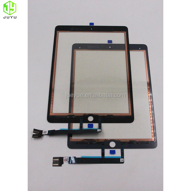 New Replacement For Apple iPad 3 4 3g Wifi Front Glass Digitizer Touch Screen YU