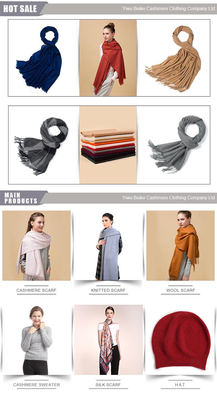 2019 สีทึบเนปาลขายส่งผู้หญิงถัก cashmere poncho