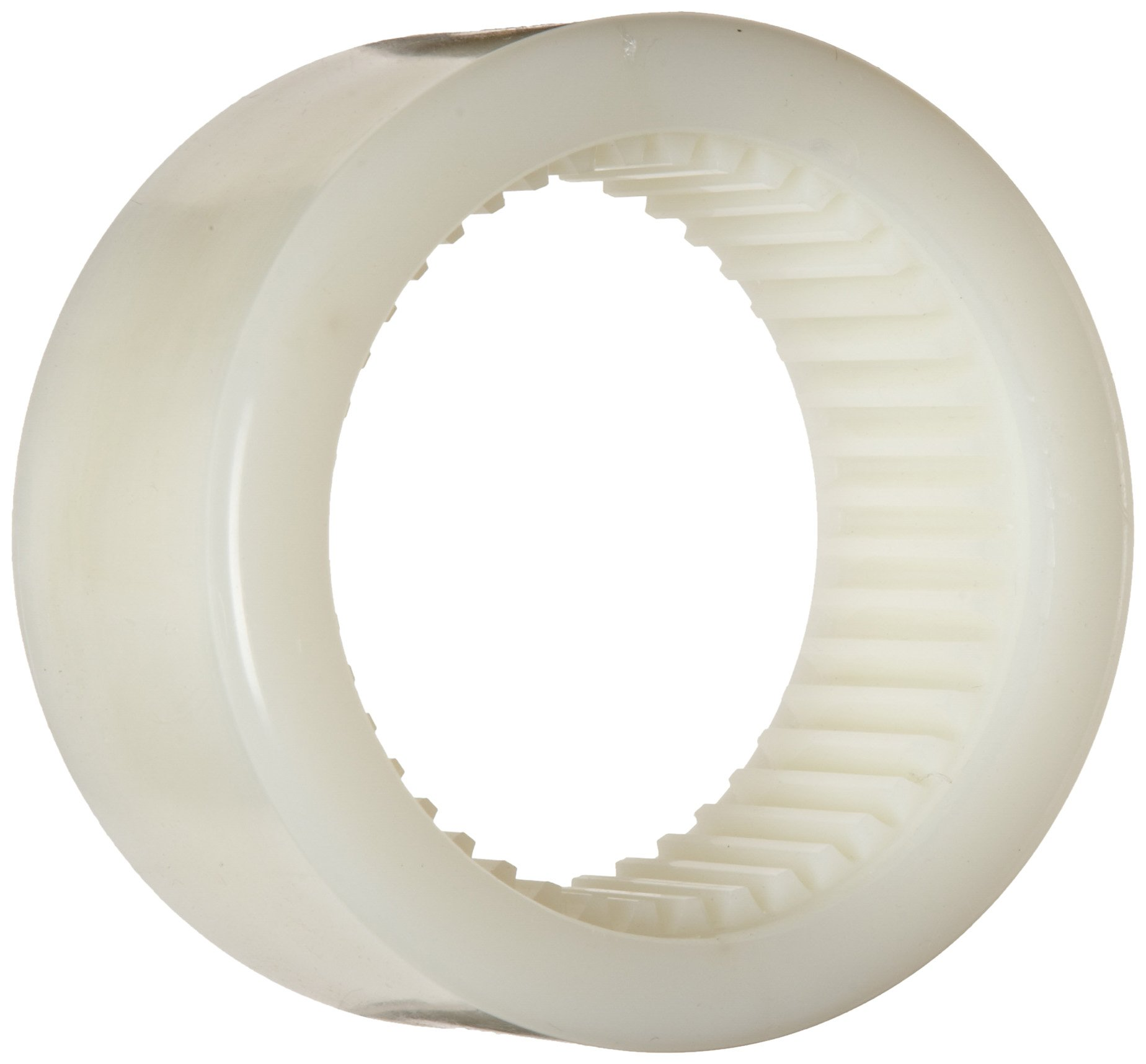 Lovejoy 00026 Sier-Bath Nyflex Nylon Sleeve Gear Coupling Sleeve Compoment