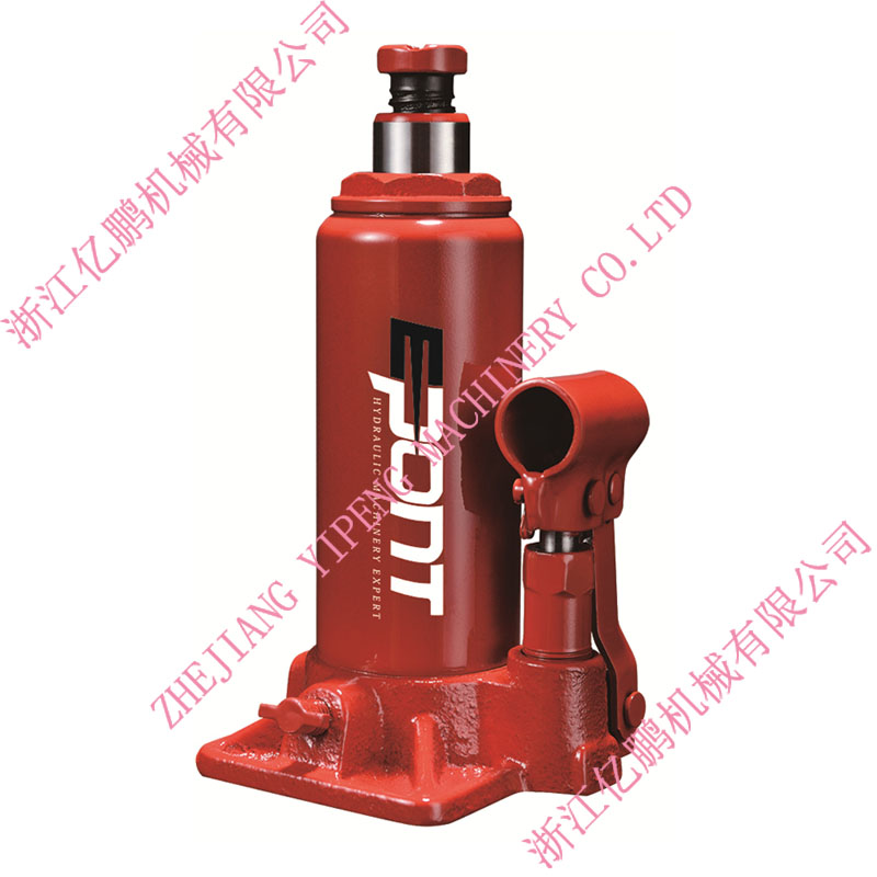 Levage rapide Outil de Maintenance de Véhicule 6 Tonnes Vérin Hydraulique