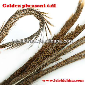 Ringneck Pheasant Tail Fly Tying Materials Fly Tying Supplies Wholesale -  Buy Fly Tying Supplies Wholesale,Ringneck Pheasant Tail,Fly Tying Materials
