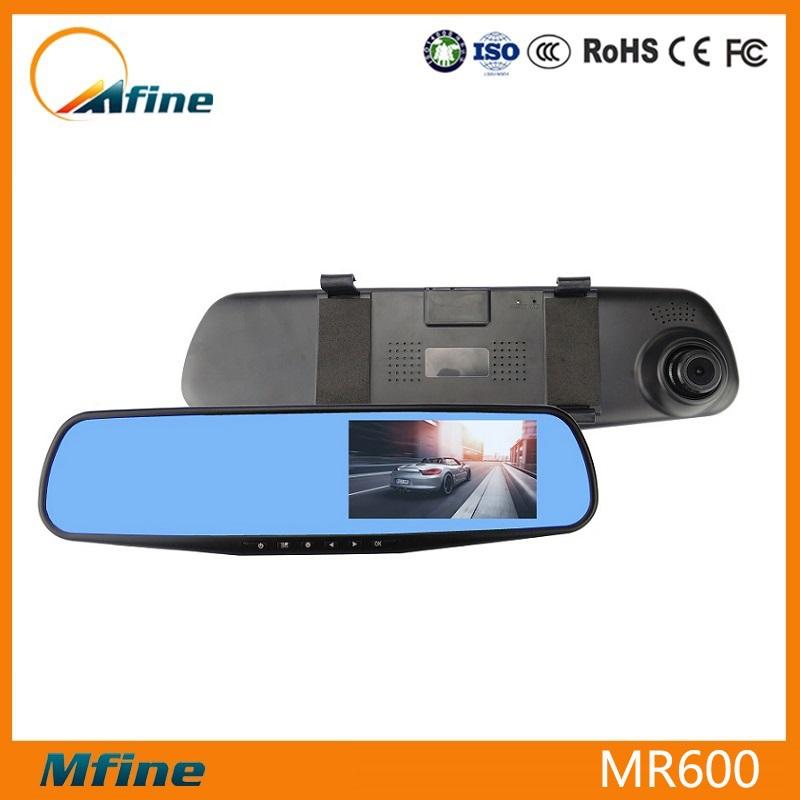 manual de usuario de diseo superior p dash cam espejo retrovisor de coche con luz