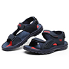 manufacturer sandal summer beach shoes men slipper in stock