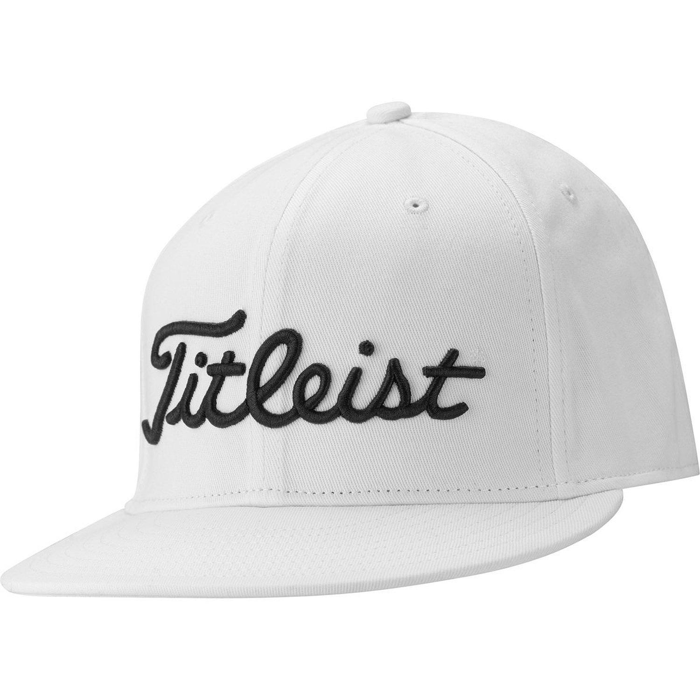 592a66bae08 Get Quotations · Titleist Flat Bill 2016 Hat