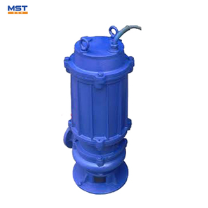 Mechanical and electrical submersible pump price