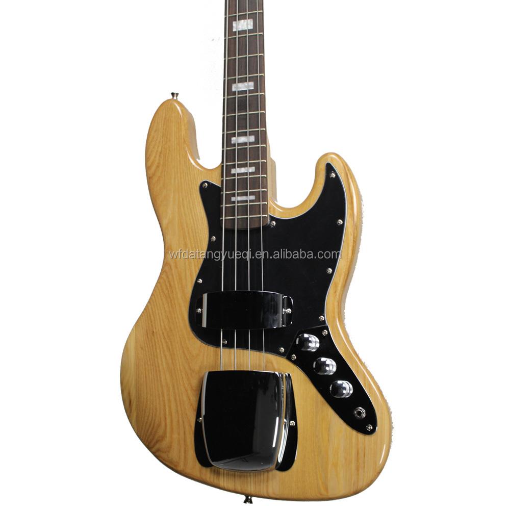 wholesale cheap bass guitar 4 string electric bass guitar sale view electric guitar danpur. Black Bedroom Furniture Sets. Home Design Ideas