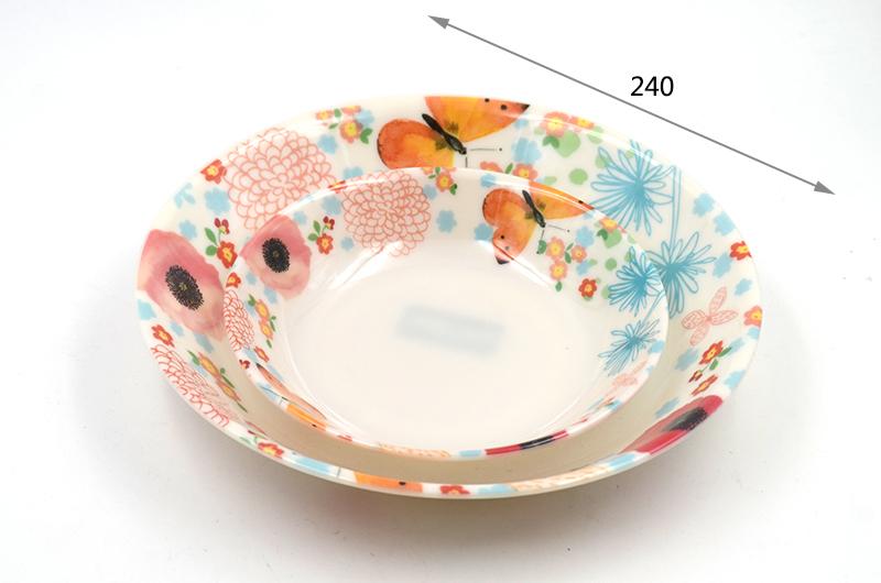 flower melamine plate/melamine christmas plates  sc 1 st  Alibaba & Flower Melamine Plate/melamine Christmas Plates - Buy Flower ...