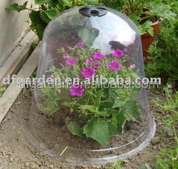 Merveilleux Large Garden Bell Cloche,dia 33.5CM