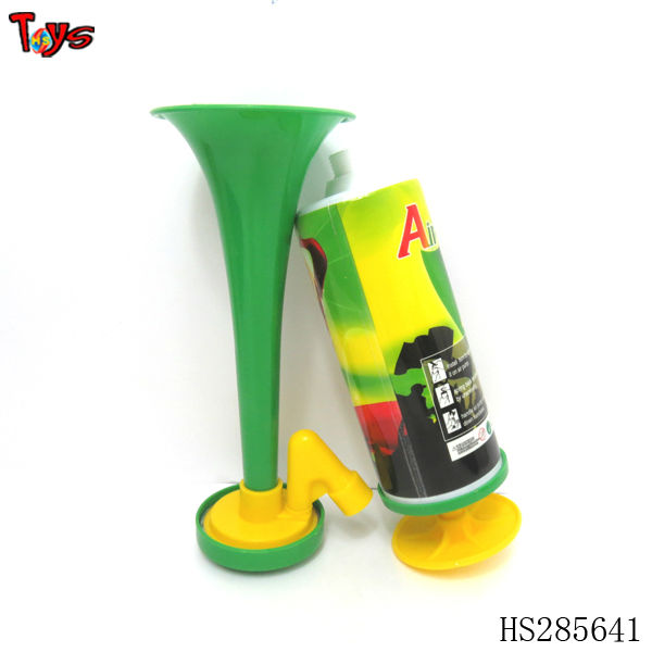 cheap plastic sport bugle world cup 2014