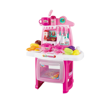 battery operated musical and lighting girls kitchen sets most popular toys for girls
