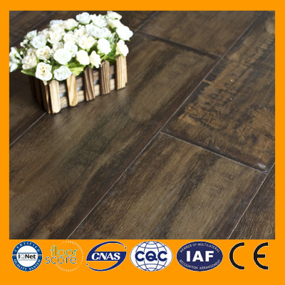 Beier high quality used AC3 AC4 laminated flooring