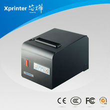 Multi interfaces surporting Thermal receipt printers XP-C260N