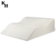 Pregnancy memory foam wedge bed rest reading pillow
