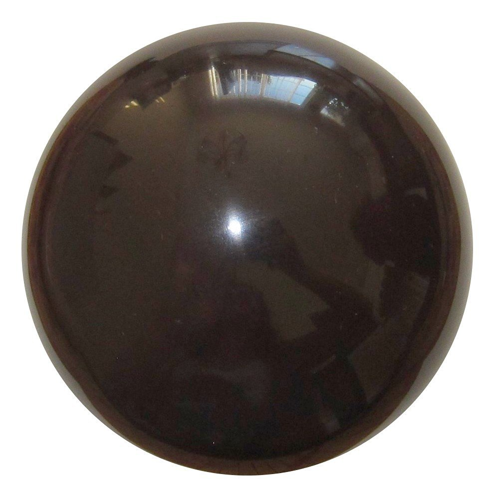 Jasper Ball Picture 26 Rare Midnight Maroon Madagascar Crystal Smooth Gazing Mystery Sphere Stone 3.2""