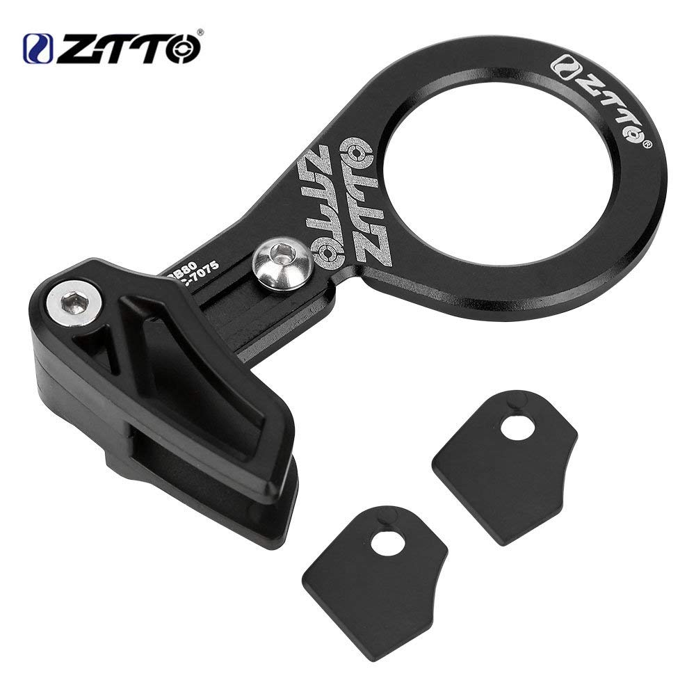 Bicycle Chain Guide Adapter ISCG03/&ISCG05 Bottom Bracket Plate BB Adaptor Bolts