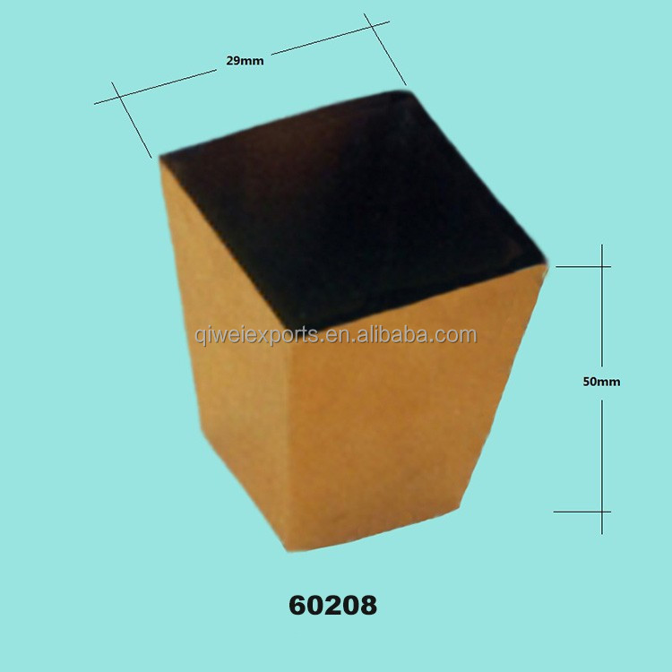 Caster Cup Square, Caster Cup Square Suppliers And Manufacturers At  Alibaba.com
