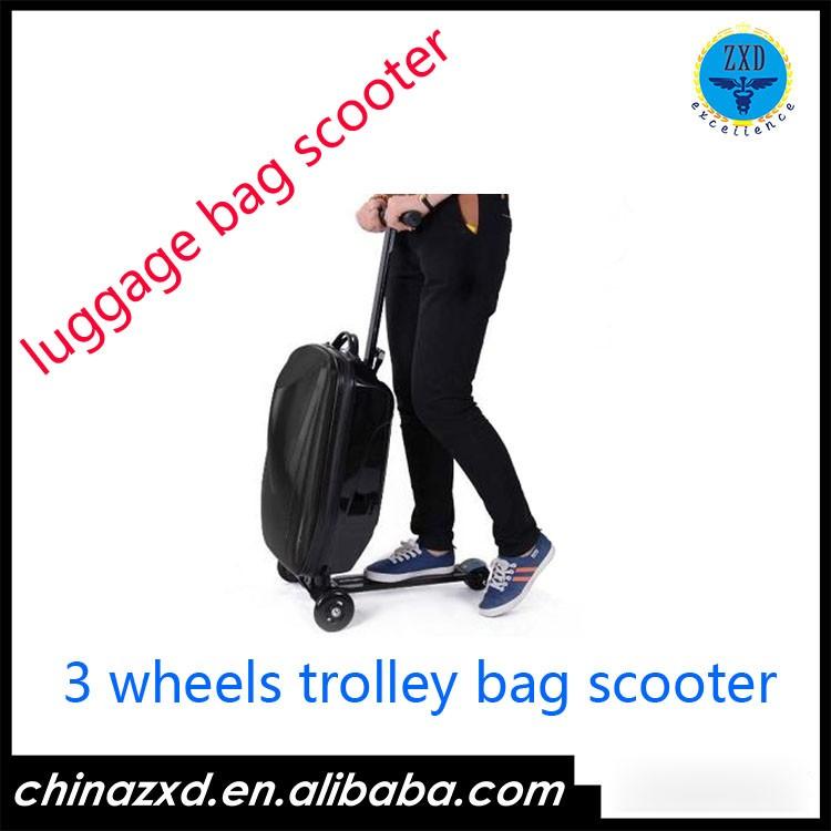 Trolley School Bag Scooter Kids, Trolley School Bag Scooter Kids ...