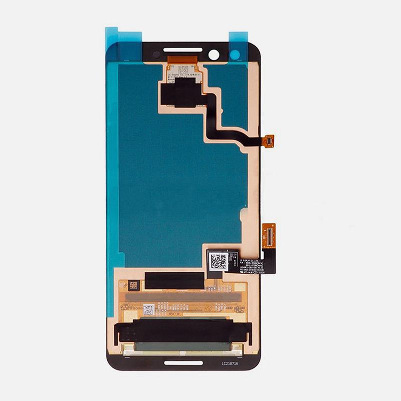 Google pixel 4 4xl 4A lcd screen display montage