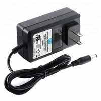 ul60601 wall power supply dc 5v 3a medical adapter