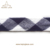 "1 3/8"" Wide Polyester Custom Woven Webbing For Bag Strap"