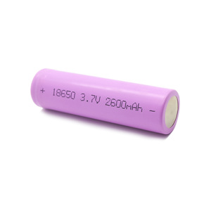 Great power lithium icr 18650 3.7V2400mah rechargeable liion battery
