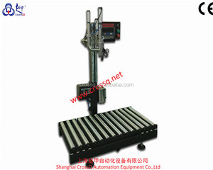 Filling machine /The hydraulic oil weigh filler/weighing filling machine