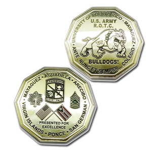 christmas holiday Souvenir use commemorative US army challenge metal coins