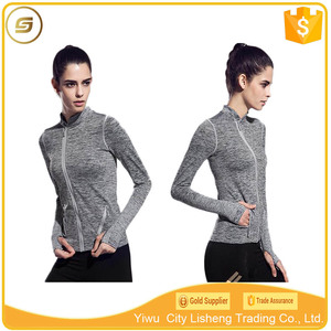 Custom made your design wholesale gym wear womens clothes