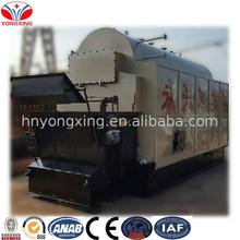 Chain grate biomass steam 10 ton coal fired boiler stoker