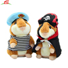 Lovely Hamster Plush Toy Hot Speak Talking Sound Record Russia's pirates modelling