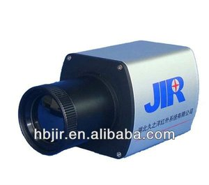 ir thermal imaging camera core module with lens