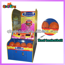 Game center sports street mini basketball board
